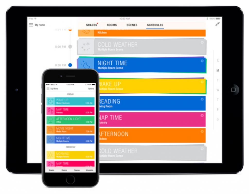 Avery Interiors Powerview App
