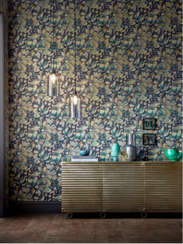 Contemporary Wall Paper Design Shops And Suplliers West Wickham And Sevenoaks Kent
