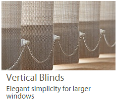 Vertical Blinds West Wickham Bromley In Kent