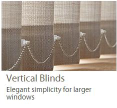 Vertical Blinds West Wickham Bromley In Kent