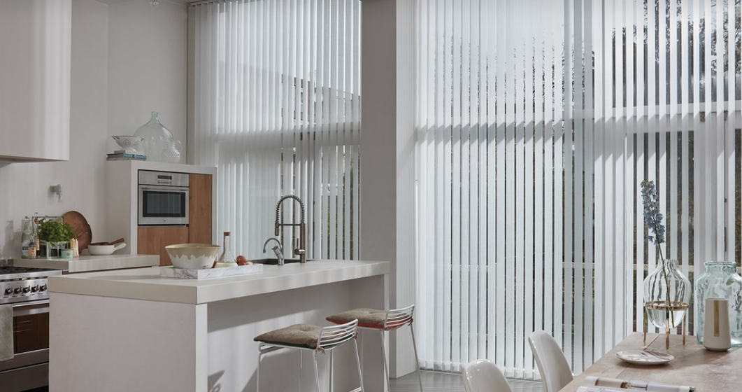 Vertical Blinds West Wickham, Bromley, Sevenoaks Kent 2