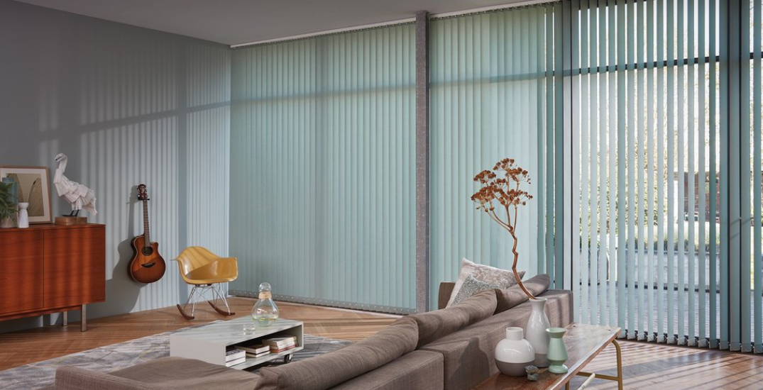 Vertical Blinds West Wickham, Bromley, Sevenoaks Kent 4