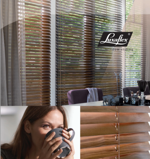 Wooden Blinds West Wickham, Bromley, Sevenoaks Kent